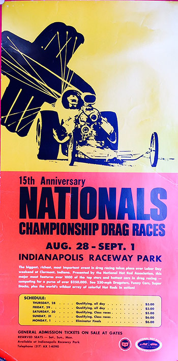 2016 NITRO ALUMNI AUCTION TO BENEFIT THE WALLY PARKS