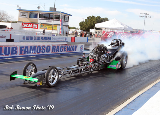 2019 Dragfest at Bakersfield