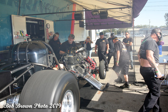 2019 Dragfest at Bakersfield Sunday